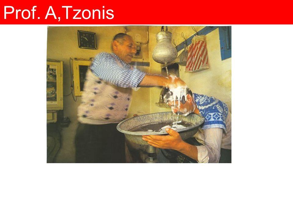Prof. A,Tzonis