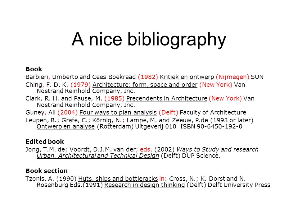 BK8030 assignments 7-9 Publish on your website before February 22 th : 7.at least two reference images fascinating you professionally, mentioning their source; 8.naming and describing what is readable from these pictures in key words; 9.