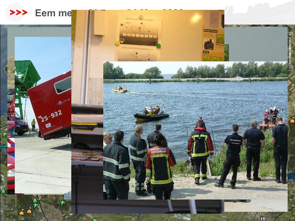 Eem meer, Almere, 24 May 2008