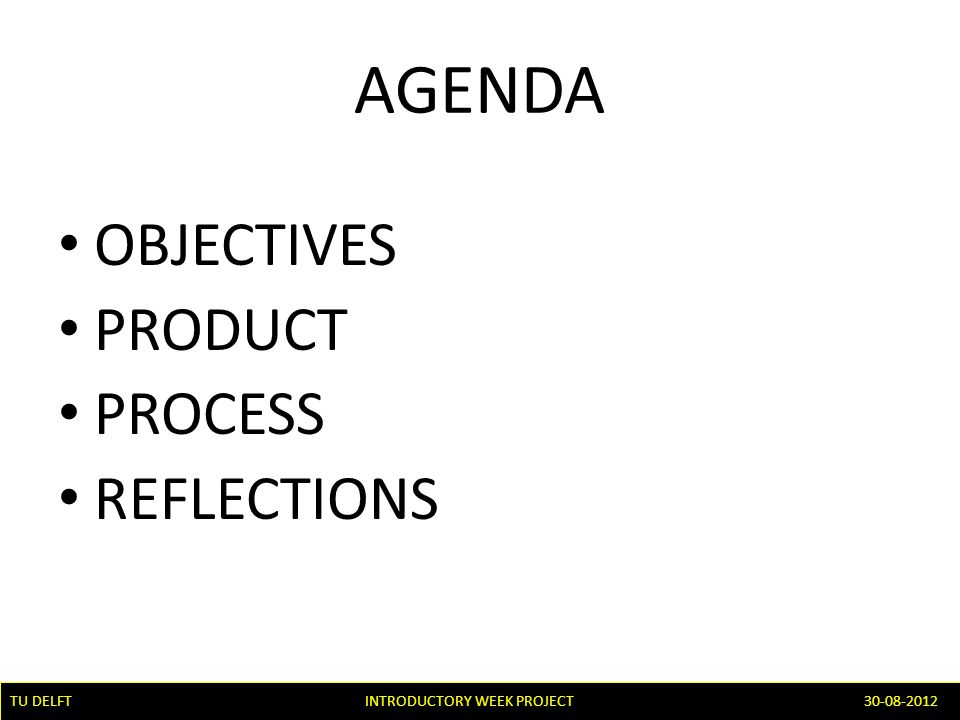 TU DELFT INTRODUCTORY WEEK PROJECT 30-08-2012 OBJECTIVES LANGUAGE CULTURE IDENTIFICATION SURVIVE