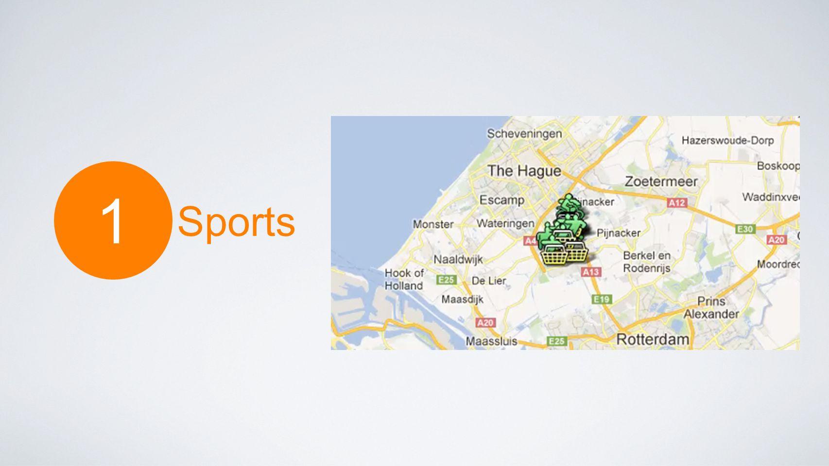1 Sports