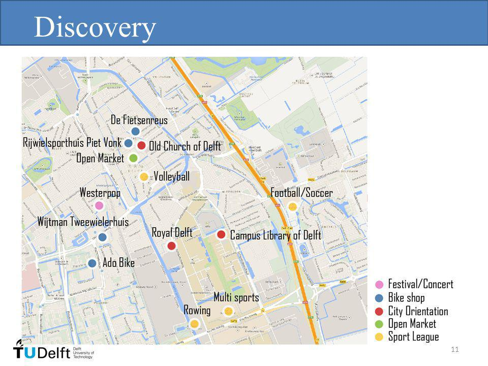 MAP Discovery 11