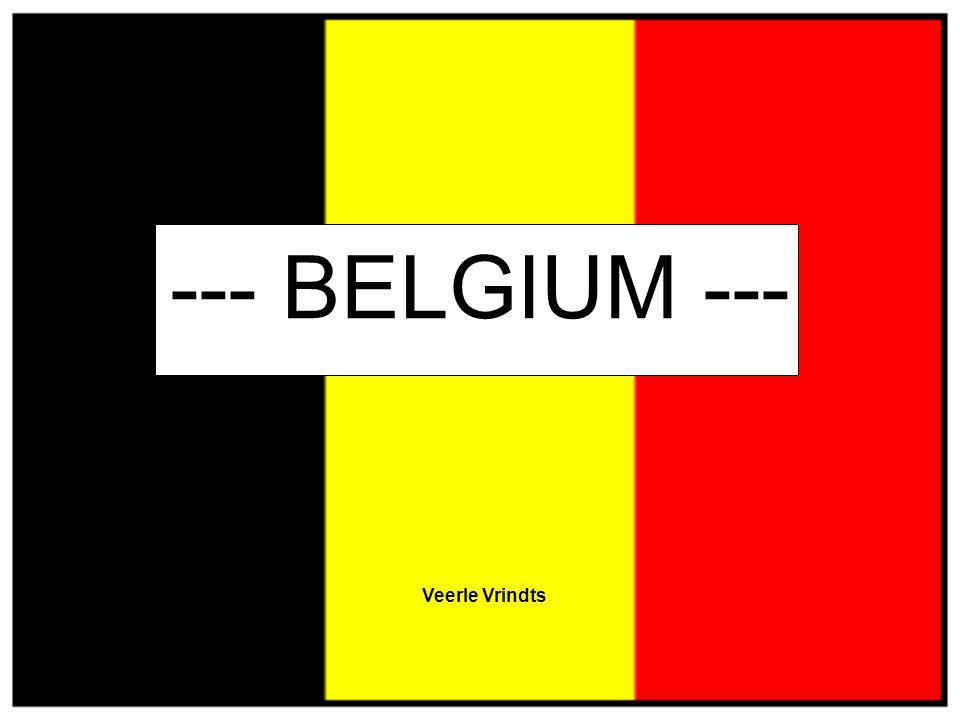 --- BELGIUM --- Veerle Vrindts