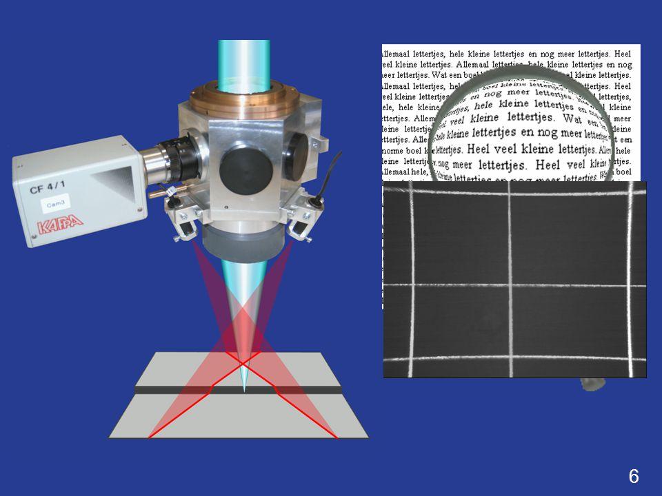 6 Laser Focus Lens