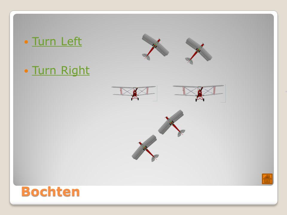 Bochten Turn Left Turn Right