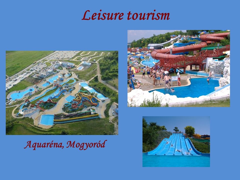 Leisure tourism Aquaréna, Mogyoród