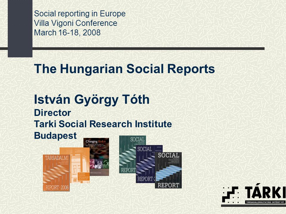 Changing Roles Report on the Situation of Women and Men in Hungary 2005 Edited by: Ildikó Nagy, Marietta Pongrácz, István György Tóth Work and Public Life Erzsébet Bukodi: Women s Labour Market Participation and Use of Working Time Beáta Nagy: Women in Management Gabriella Ilonszki: Women in Politics: The European Union and HungaryWomen in Politics: The European Union and Hungary Family Marietta Pongrácz: Opinions on Gender Roles.