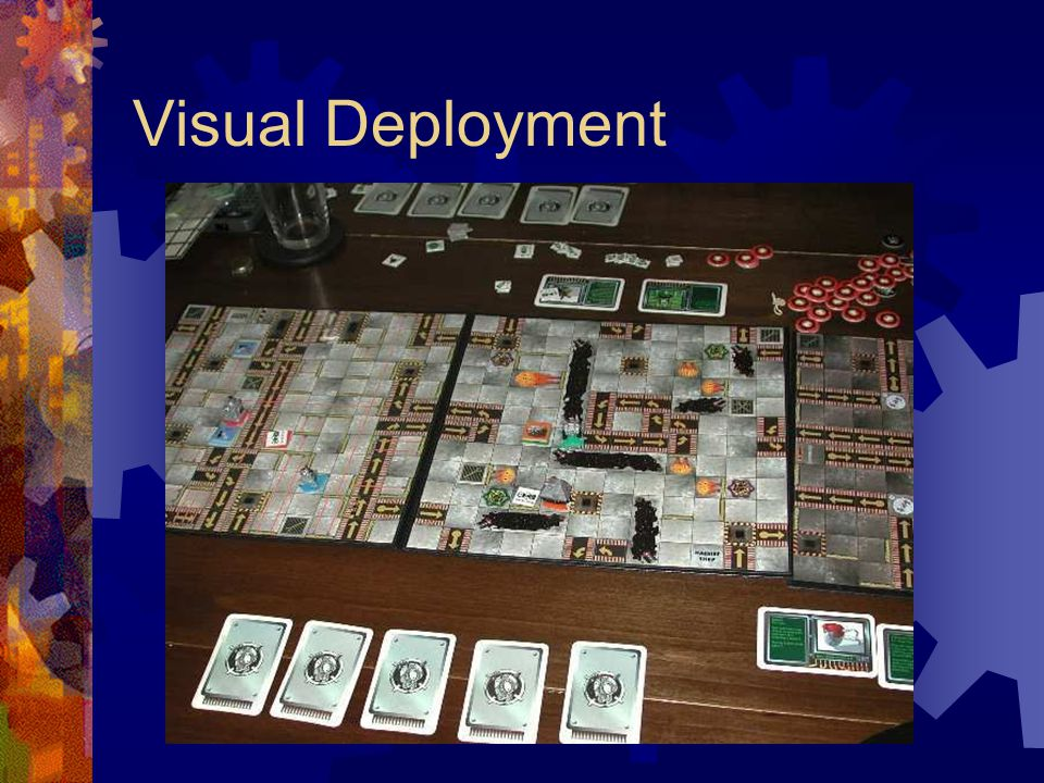 Visual Deployment