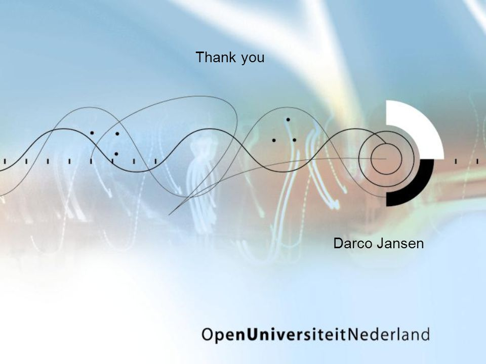 Darco Jansen Thank you