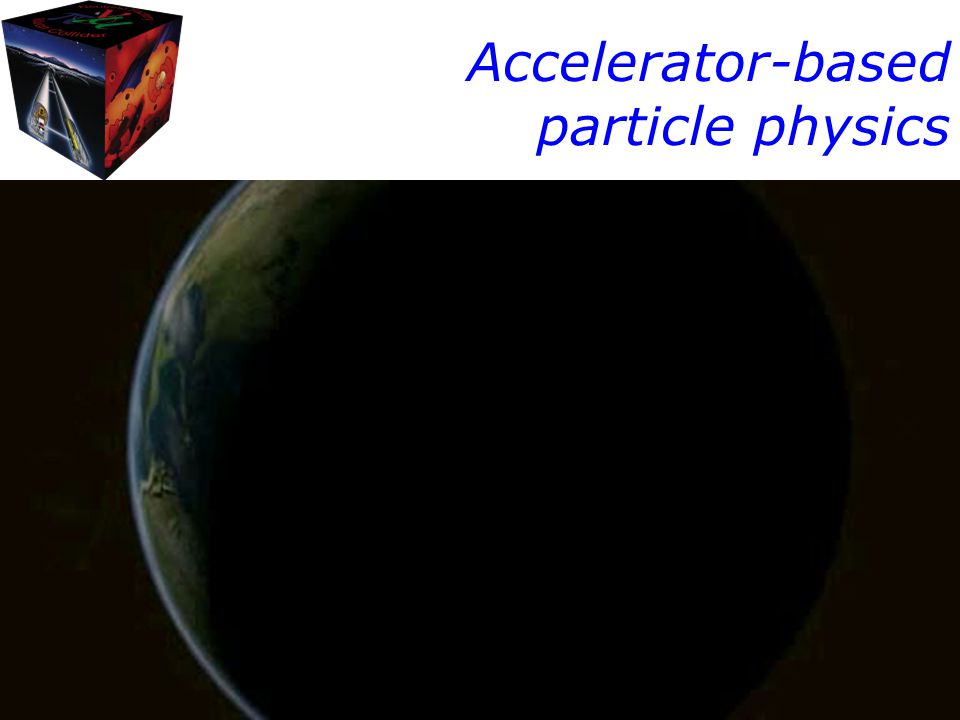 Nikhef evaluation FOM-RvB3/16 Accelerator-based particle physics