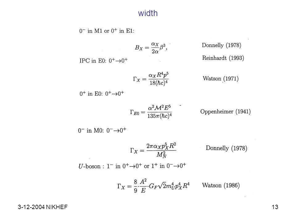 3-12-2004 NIKHEF13 width