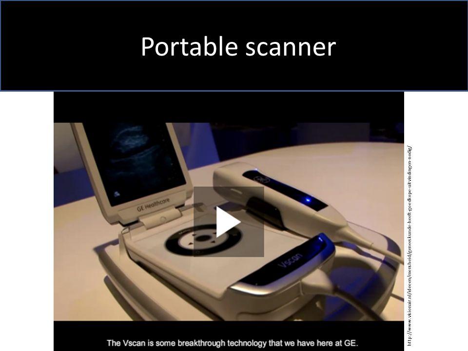 Portable scanner http://www.visionair.nl/ideeen/mensheid/geneeskunde-heeft-goedkope-uitvindingen-nodig/