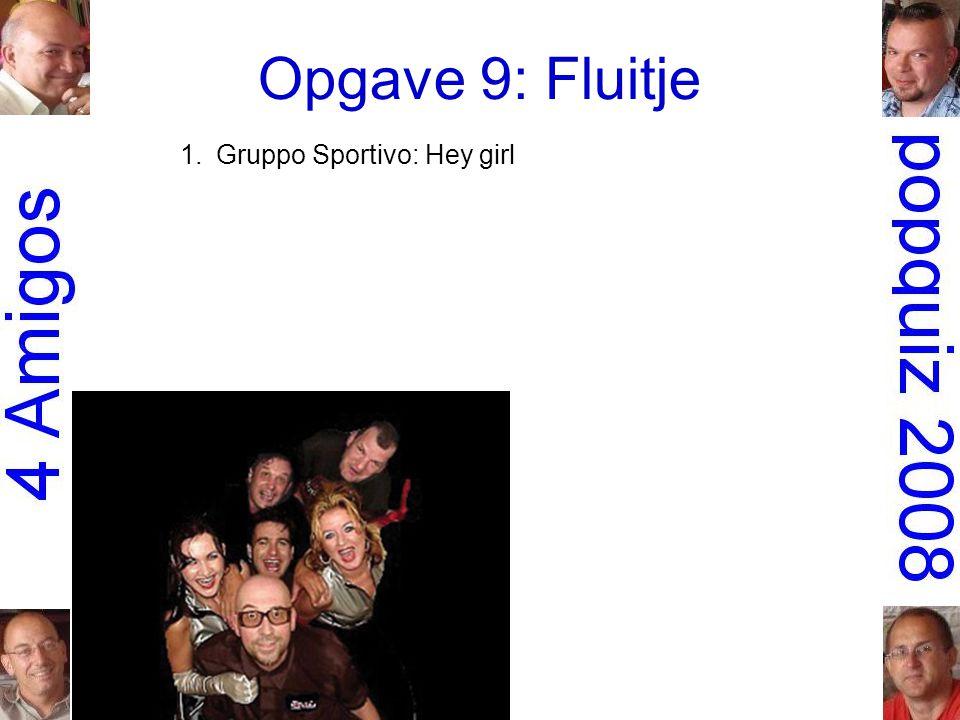 1.Gruppo Sportivo: Hey girl