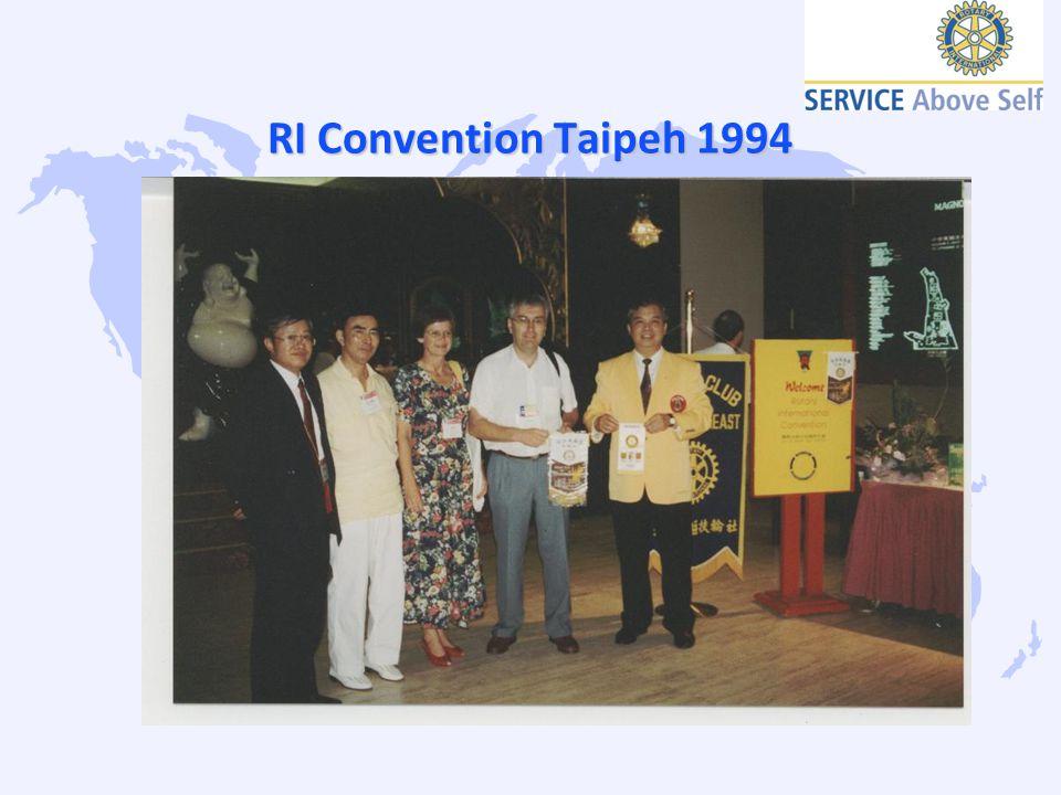 RI Convention Nice 1995