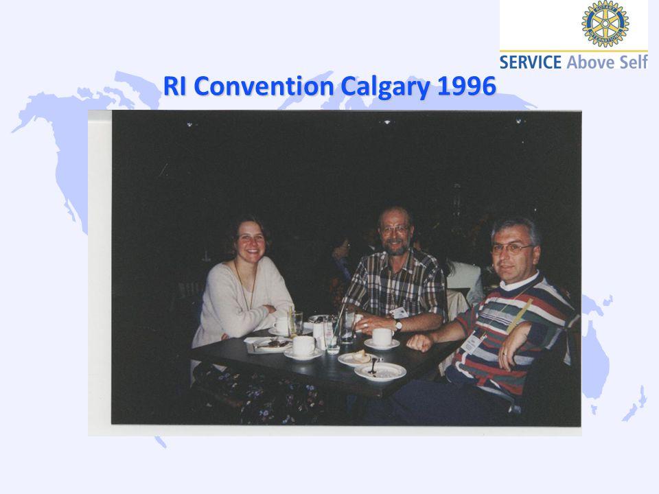 RI Convention Buenos Aires 2000