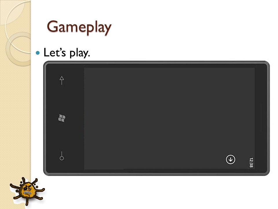 Gameplay Let's play.