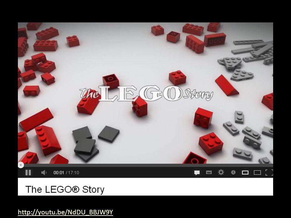 De ontstaansgeschiedenis van Lego, http://youtu.be/NdDU_BBJW9Y