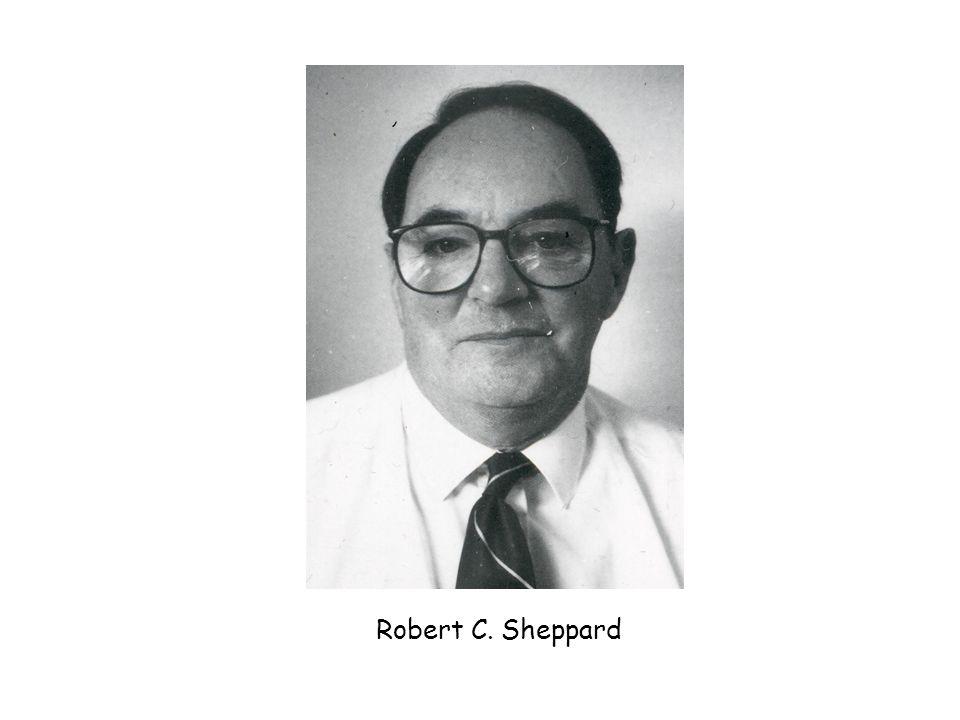 Robert C. Sheppard