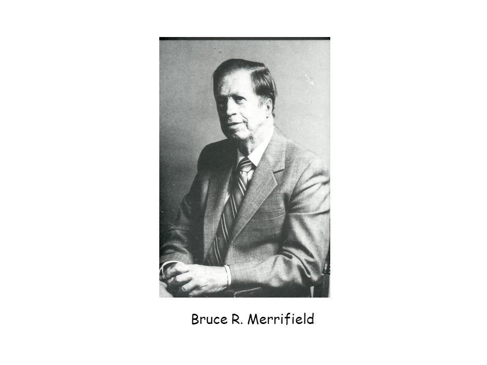 Bruce R. Merrifield
