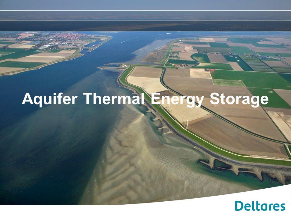 Aquifer Thermal Energy Storage