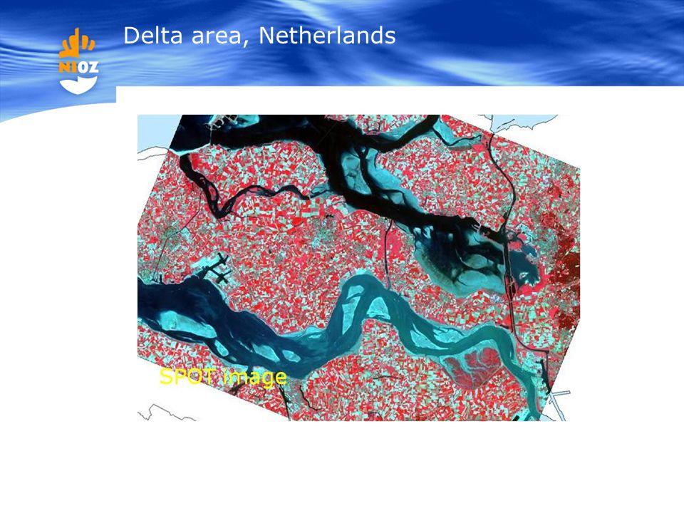 Delta area, Netherlands