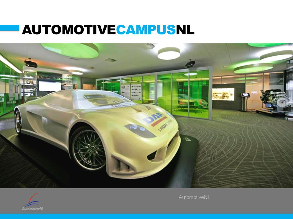 AutomotiveNL AUTOMOTIVECAMPUSNL