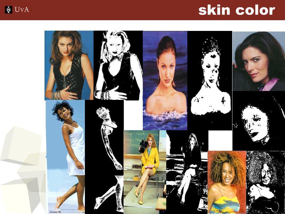 42 skin color
