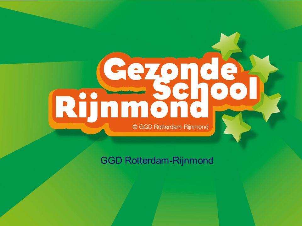 GGD Rotterdam-Rijnmond