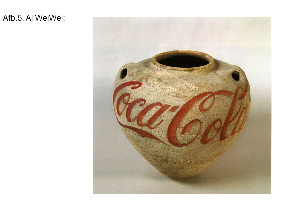 Afb.5. Ai WeiWei: