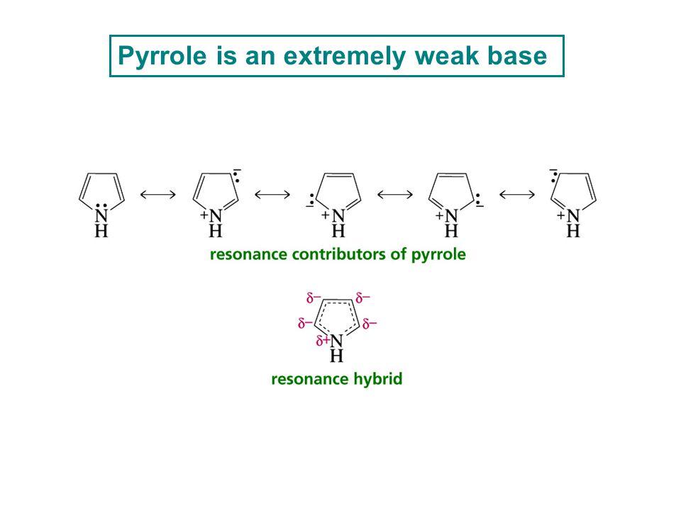 Basic or Nonbasic.Pyrimidine has two basic nitrogens.
