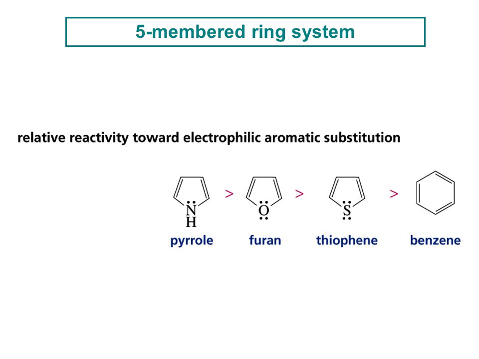 29 5-membered ring system