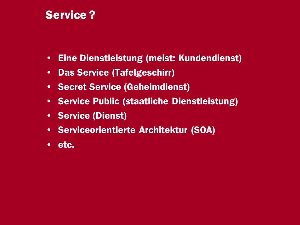 23 CIO Dialog ECM-Schlüsseltechnologie für globale Serviceorientierung Dr.