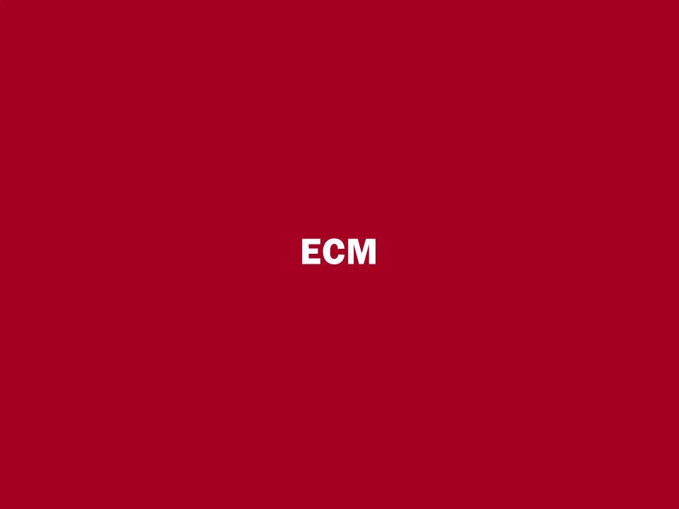 6 CIO Dialog ECM-Schlüsseltechnologie für globale Serviceorientierung Dr.