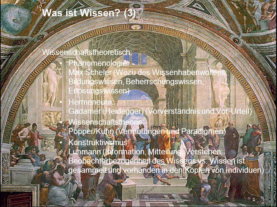 23 Renaissance des Wissensmanagement Dr.