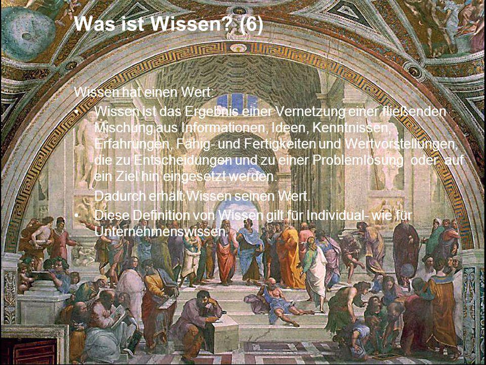 29 Renaissance des Wissensmanagement Dr.