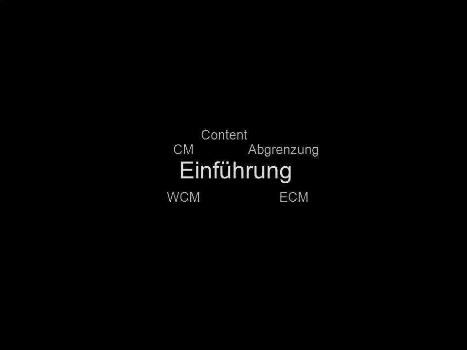 10 Kernpunkt Kompetenztag ECM 2.0. Dr. Ulrich Kampffmeyer PROJECT CONSULT Unternehmensberatung Dr.