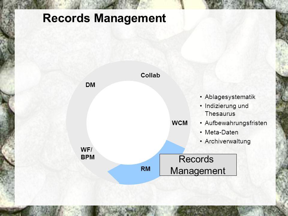20 Coextant Enterprise Content Management: Status Quo und Zukunft Dr.