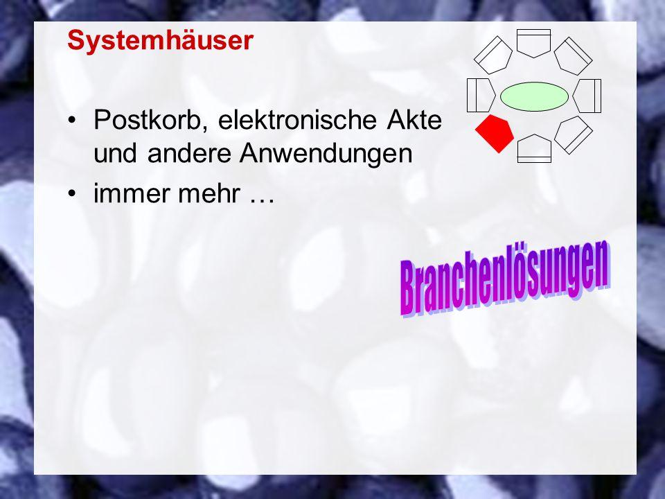 39 Coextant Enterprise Content Management: Status Quo und Zukunft Dr. Ulrich Kampffmeyer PROJECT CONSULT Unternehmensberatung Dr. Ulrich Kampffmeyer G