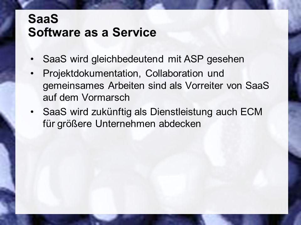 53 Coextant Enterprise Content Management: Status Quo und Zukunft Dr. Ulrich Kampffmeyer PROJECT CONSULT Unternehmensberatung Dr. Ulrich Kampffmeyer G
