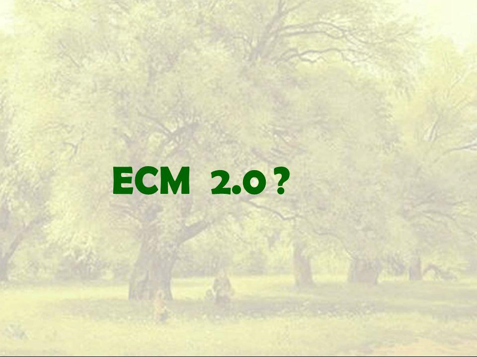 2.0ECM?