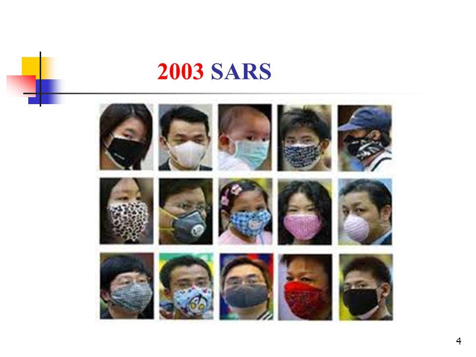 4 2003 SARS