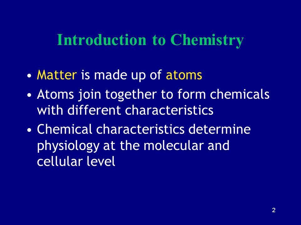 3 Atomic Particles Proton: –positive, 1 mass unit Neutron: –neutral, 1 mass unit Electron: –negative, low mass