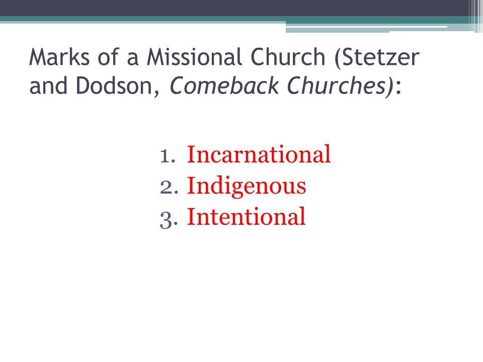 Historical Examples 1.Pietism 2.First Great Awakening 3.Evangelical Awakening 4.Haystack Revival 5.College Movement