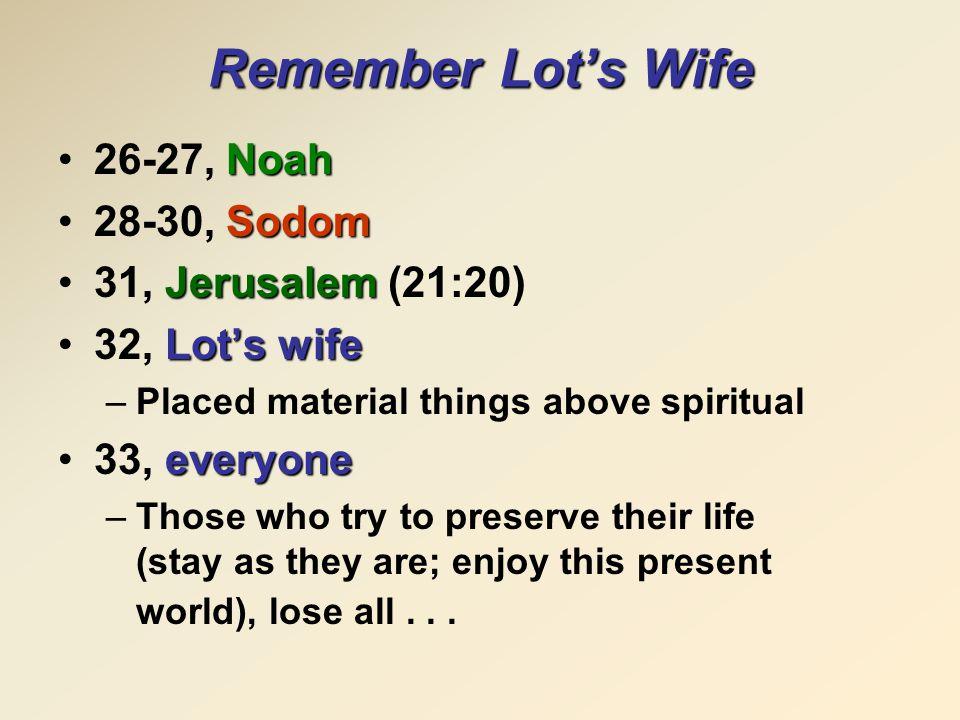 Everyone must escape! 1 Co.10:1-11, 12 Hb.10:…38-39 2 Pt.2:18-22