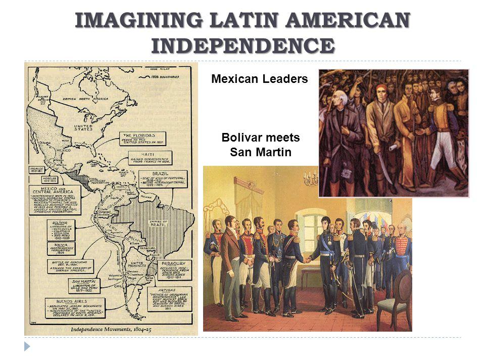 LATIN AMERICA AND THE WORLD