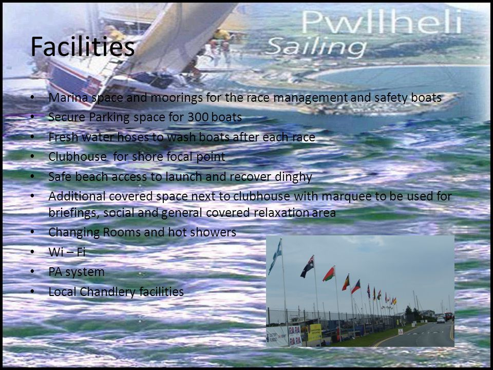 Travel Pwllheli is located on the Llyn peninsula in north-west Wales.