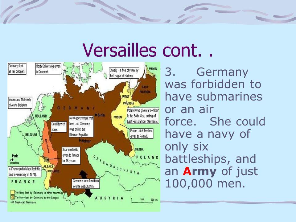 LAND AREAS TAKEN: 1. Austria is annexed. 2. Czechoslovakia taken over.