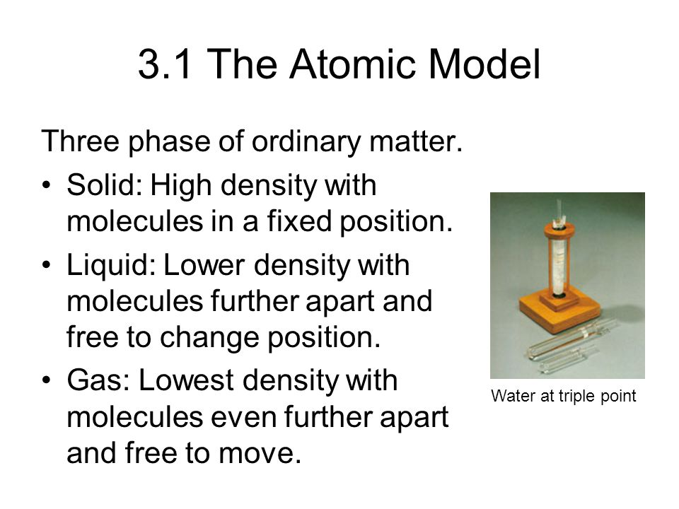 3.1 Moles Avogadro's number tells the molar mass Hydrogen has a molar mass of 2 g mol -1, so 2 g of hydrogen represents 1 mole In other words, there are 6.02 x 10 23 atoms of hydrogen.