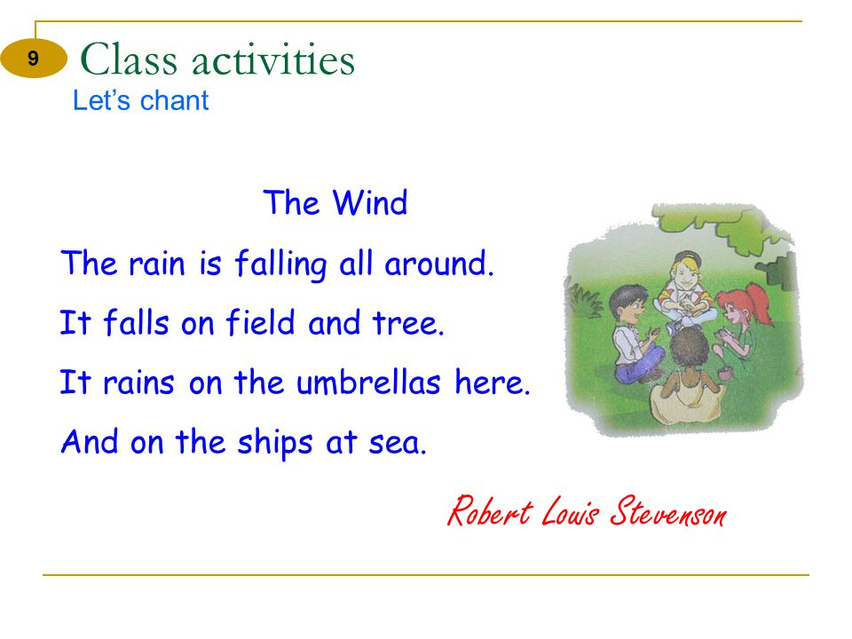 Practice 8 Look at the weather information and report the weather in the big cities to your classmates.