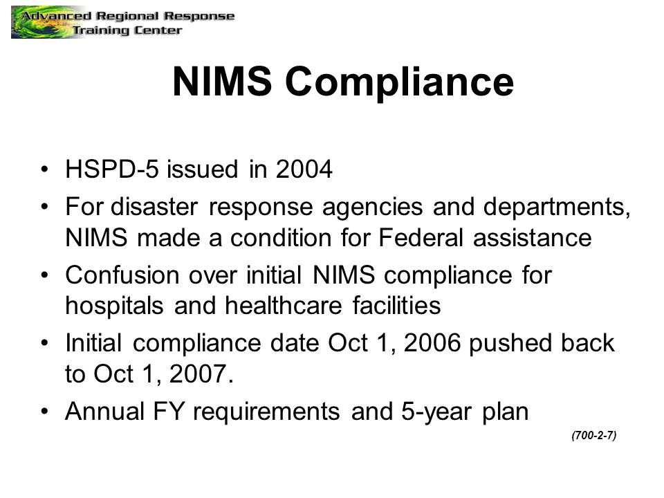 Public Health ICS System (PHICS)